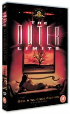 New The Outer Limits - Of Sex & Science Fiction Dvd