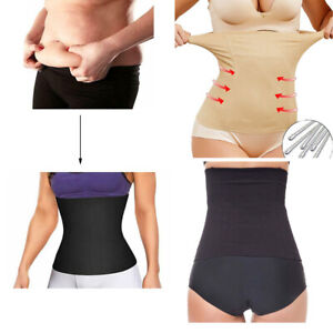 Postpartum Support High Waist Recovery Belt Shaper Belly Tummy Control Maternity