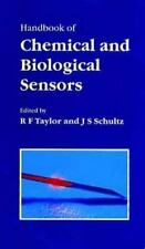 Handbook of Chemical and Biological Sensors by R.F. Taylor Hardcover (1996)