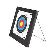 EK Archery Foam Target with Metal Stand