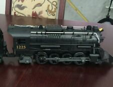 Polar Express Train G gauge STEAM LOCOMOTIVE =NEW= 7-11022 / 7-11088