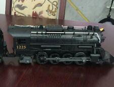 Polar Express Train G gauge STEAM LOCOMOTIVE *NEW* 7-11022 / 7-11088