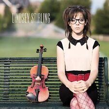 LINDSEY STIRLING - LINDSEY STIRLING  (DELUXE EDITION)  CD  17 TRACKS  POP  NEW!