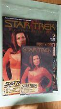 STAR TREK Die Sammler Edition Teil 29 The next Generation DVD+OVP+Sammlerheft