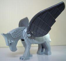 Lego Minfigure - Beast: Buckbeak the Hippogriff from Harry Potter (2004)