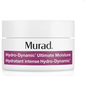 Murad Dew A Little Hydro Dynamic Ultimate Moisture Mini 24 Hr Facial Cream New