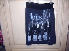 THE BEATLES SKIRT - SIZE LARGE  - By IDILVICE New York  NWT