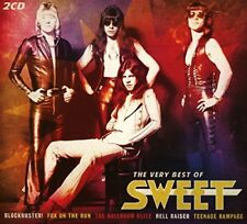 Sweet - The Very Best Of Sweet [CD]