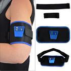 Electronic Muscle Arm leg Waist Abdominal Massage Toning Belt Slim