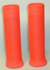43086 RED INDIAN FLATHEAD FORK FRAME HANDLEBAR GRIPS CHIEF SCOUT