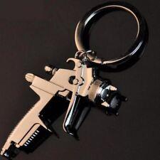SUPER COOL MUST HAVE Water Spray Gun Alloy Keychain