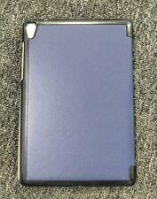 "Google Nexus 9  MoKo Cover Case Stand Folio for HTC 8.9"" Inch INDIGO"
