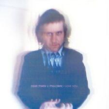 Mark Mulcahy - Dear M. J. Mulcahy I Love You (NEW CD)