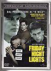 dvd FRIDAY NIGHT LIGHTS Billy Bob THORNTON
