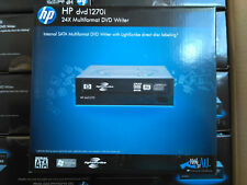 HP dvd1270i SATA BOX NEW ! OEM LiteOn iHAS 624 A