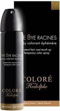 Bye Bye Racines - Spray colorant éphémère - Blond Foncé Coloration Cheveux