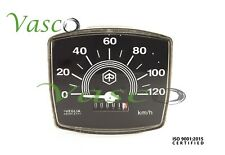 VESPA V50 SPECIAL 120 KM/H CONTACHILOMETRI TACHIMETRO NERE