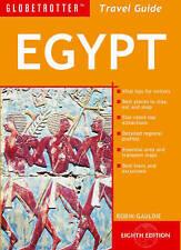 Egypt (Globetrotter Travel Pack), Gauldie, Robin, New Book