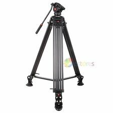Viltrox VX-18M Aluminium Alloy Tripod Stand 84cm-188cm For DSLR Video Camera DV
