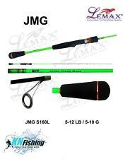 LEMAX_XZOGA_''JAPAN MICRO GAME''_JMG-S160L_SPINNING_FISHING_ROD _SEA_FRESHWATER