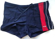 Jockey Men's Swim Boxer - Navy - Large - 65412-499