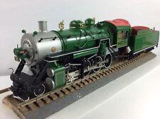 Spectrum HO Baldwin 2-8-0 Consolidation & Tender Steam Locomotive Southern Green