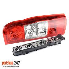 FORD TRANSIT REAR BACK LIGHT LAMP LENS DRIVER SIDE R/H O/S MK7 2006-2013 1435880