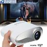 3000 Lumens 1080P HD Mini Projector LED Multimedia Home Cinema Theater VGA HDMI