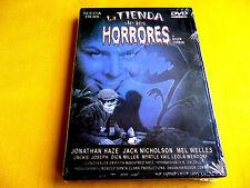 LA TIENDA DE LOS HORRORES / The Little Shop of Horrors - Roger Corman - Precint