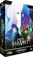 ★ Rage of Bahamut: Genesis ★ Intégrale - Edition Gold - Coffret 3 DVD