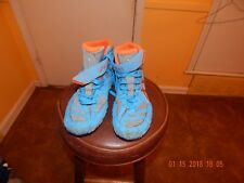 """L@@K"" Asics Aggressor 2 Wrestling Boot Wrestling Shoes (Men 8) W@W NICE"