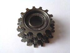 *NOS Vintage 1980s REGINA SYNCHRO 90 13-18 cogs 6 Speed ISO freewheel cassette*