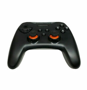 SteelSeries STRATUS XL Windows & Android BLUETOOTH Gaming Controller GC-00002