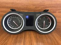 A52 Original speedometer/tachometer ALFA ROMEO 159 60699407 OEM