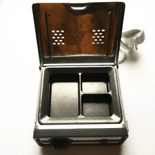 New Dental Lab Equipment Wax Heater 3-well Wax Heating Analog Dipping Pot
