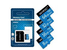 TF Card - Micro SDHC 16 GB