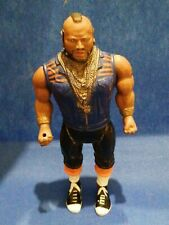 FIGURINE L'AGENCE TOUT RISQUE MISTER MR.T BARRACUDA T.V 1983 CANNEL PROD VINTAGE