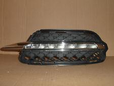 Mercedes S Class W221 Daytime Running Light Chrome Trim Fog Lamp Left LED DRL NS