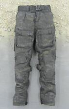 1/6 Scale Toy PMC Urban Sniper - Grey Tactical Combat Pants