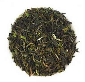 2021New Arrival Darjeeling FIRST FLUSH SINGHULLI Tea Refreshing Herbal Beverage
