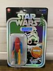 Star Wars Retro Collection Stormtrooper Prototype Target Exclusive In Hand For Sale