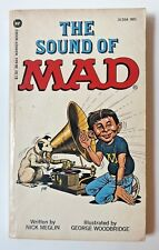 The Sound of Mad #2 - May 1980 - First Printing