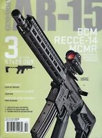 Guns & Ammo   AR - 15    2021   3lb PDW 5.7x28 DBX