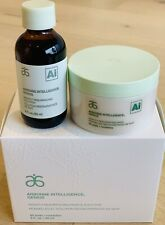July Special Offer! Arbonne Genius Nightly Resurfacing Pads & Solution