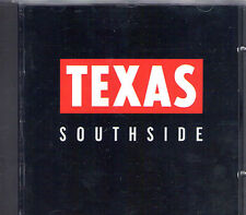 CD 11T TEXAS SOUTHSIDE DE 1989 GERMANY 838 171-2