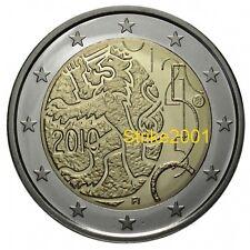 2 EURO COMMEMORATIVO FINLANDIA 2010