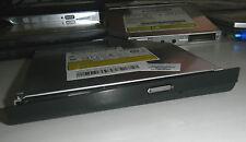 Hp UJ8B1 SATA DL DVD±RW Drive 657534-TC0 Laptop, notebook Drive