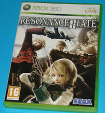 Resonance of Fate - Microsoft XBOX 360 - PAL