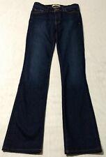 Women's J Brand Dark Wash Straight Leg Jeans Size 27