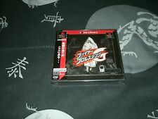 Fire Pro Wrestling G Japan Import Sony Playstation Brand New Factory Sealed